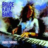Bruce Katz Band 4pm $15ad/$20door