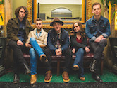 Guthrie Brown & The Family Tree 7:30pm $5