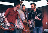 The Hillbenders Present The Who's Tommy, A Bluegrass Opry 6pm $12ad/$15door