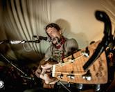 Joseph Huber Band 7pm $5