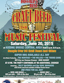 Buffalo's Best Craft Beer & Music Festival 2pm Kissing Bridge Please Click Below for Pricing Levels and Info On Bus Tickets