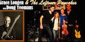 Grace Lougen & The Leftover Pancakes w/Doug Yeomans 9:30pm $5