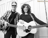 Hardin/Burns & Jon Dee Graham & Linda McRae 5pm $10
