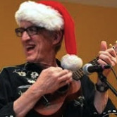Bill Kirchen & Too Much Fun Honky Tonk Holiday Show 4pm $25