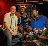 "The Big Easy In Buffalo Presents Joe Krown Trio featuring Walter"" Wolfman"" Washington & Russell Batiste Jr. w/Leroy Townes 8:30pm $20ad/$25door"
