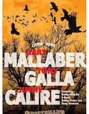 Comin' Home Gary Mallaber, Tony Galla, Jimmy Calire Show #1 8pm $25ad/$30door