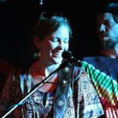 Brittany Reilly Grateful Duo w/members of Grass Is Dead 4pm $7@door