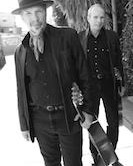 Dave Alvin & Phil Alvin & The Guilty Ones 7pm $40ad/$45door