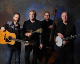 John Jorgenson Bluegrass Band $25ad/$30door 5pm