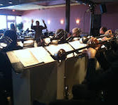 Phil Sims Musicians Of Buffalo Big Band w/Katy Miner 7:30pm $15@Door