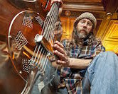 Charlie Parr wsg/Ten Cent Howl $8@door 9pm