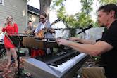 The Gavin Petrie Band 7pm $10