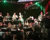 The Buffalo Brass Big Band 7pm $20