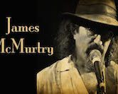 James McMurtry Band 9:30pm $25ad/$30door