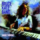 CANCELLED Bruce Katz Band