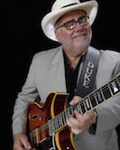 Duke Robillard 7pm $20ad/$25door