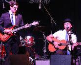 Memphis Bound Fundraiser w/Hayden Fogle & Vin DeRosa and 12 Pack Jack and CDR Trio 1pm $10