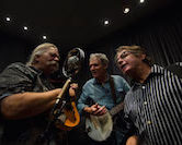 Canal Street String Band 4pm $10