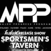 MPP Album Release 9:30pm $10