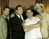Big Sandy & His Fly Rite Boys 5pm $15
