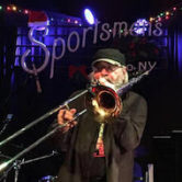Bob Meier & The Hitmen Horns Big Band 9pm $10