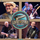 Mark Hummel & The Golden State Lone Star Blues Revue w/Anson Funderburgh, Wes Starr, R. W. Grigsby & Chris Burns $25 9:30pm