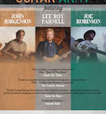 Guitar Army w/John Jorgenson, Lee Roy Parnell & Joe Robinson 7pm $40ad/$45door 5pm doors