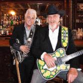 Dale Watson & Ray Benson 7pm $40 5pm Doors