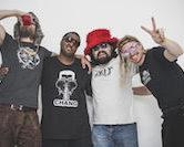 Kris Lager Band 7pm $7@door