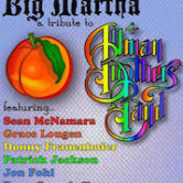 Big Martha A Tribute To The Allman Brothers Band 7pm $10