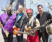 Lil Ed & The Blues Imperials $15/WNY Blues Society & SAMF mem/$20 7pm