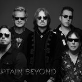 Captain Beyond 7pm $30 Doors@5pm