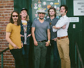 The Black Lillies 7pm $15