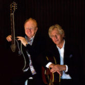 Peter Asher of Peter & Gordon and Jeremy Clyde of Chad & Jeremy 7:30pm $30ad/$35door Doors 5pm