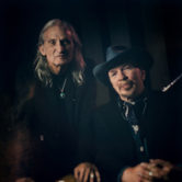 Dave Alvin & Jimmie Dale Gilmore-On Stage Together $40ad/$45door 7pm Show/5pmDoors