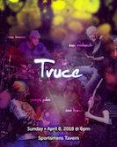 Truce 6pm $20