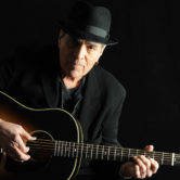 Eric Andersen featuring Scarlet Rivera 7pm $20