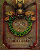 """A Day On The Green"" recreating the 10/9/76 performance of The Who & Grateful Dead w/ Dead Alliance Buffalo & Eminence Front 3pm $10ad/$15door"