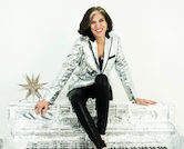 Marcia Ball 7pm $30ad/$35door 5pmDoors