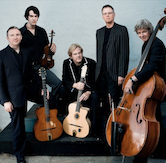 John Jorgenson Quintet (Gypsy Jazz) 5pm $25 Doors at 3pm