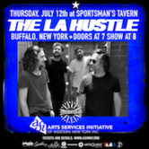 The LA Hustle 7pm $10 An Arts Services Initiative Fundraiser Visit www.asiwny.org for info/tickets/packages
