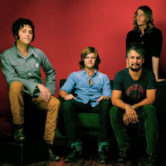 The Black Lillies wsg/David Michael Miller 7pm $15
