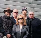 Professor Louie & The Cromatix w/The Hitmen Horns $25 5pm