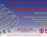 Christmas Concert Benefitting Black Rock/Riverside Food Pantry $5 5pm