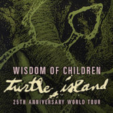 Wisdom Of Children 25th Anniversary Tour wsg/The Corrections & Bread Gone Wry 9pm $10