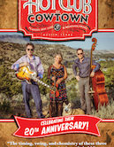 Hot Club Of Cowtown 7pm $20