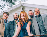 Amanda Anne Platt & The Honeycutters 7pm $10