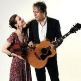 John Lombardo & Mary Ramsey 7pm $5