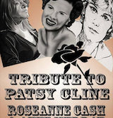 """Happy Birthday Patsy Cline: A Tribute to Cline / Murray / Cash"" 4pm $10"