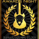 The 5TH Annual SAMF Awards Night 5pm $20reserved/$10GA